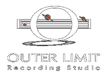 Outer Limit Recording Studio